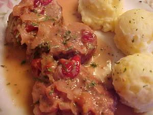 Filets de porc exquis à la saveur du Québec