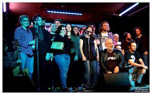 Mil poetas por el cambio