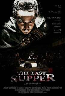 Ver online: The Last Supper (王的盛宴) 2012