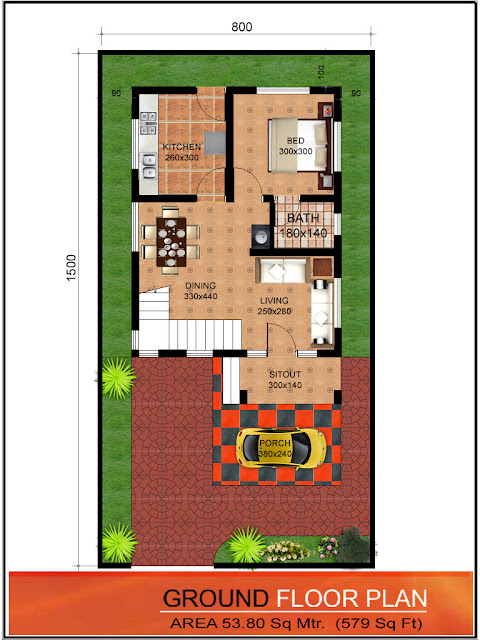 My dream to catch the heights low cost contemporary house for House plans in 10 cents