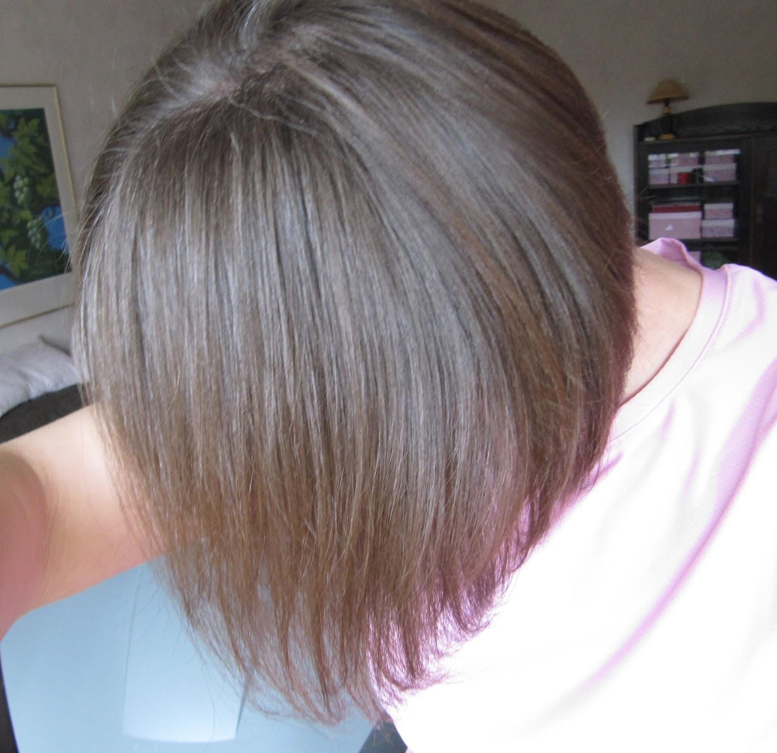 henna grått hår