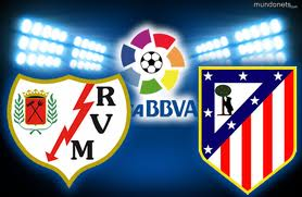 Rayo Vallecano - Atlético de Madrid