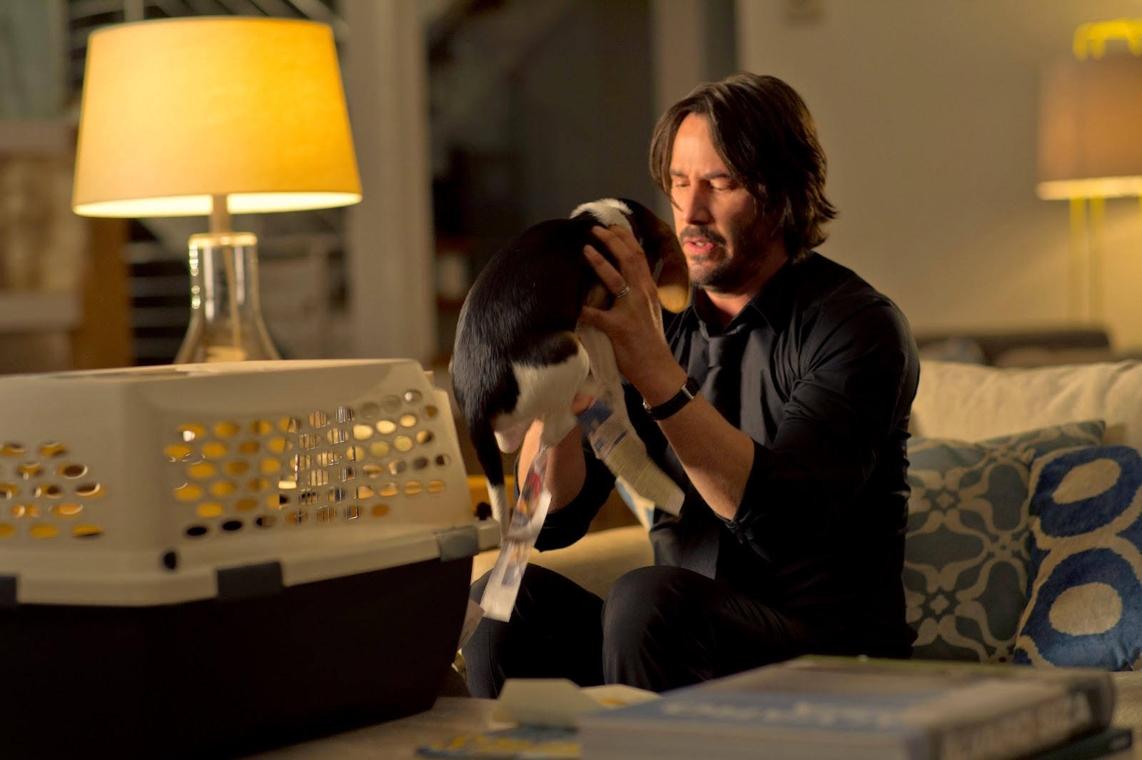 filmfriday check out these new stills from john wick let s