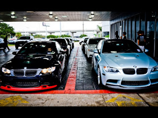 Momentum BMW Body Shop
