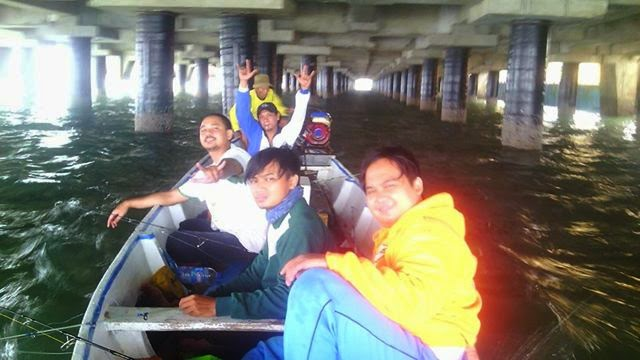 My Fishing Trip Berangkat Mancing
