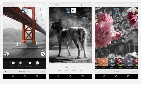 تحميل برنامج فوتوشوب مكس مجانا Adobe Photoshop Mix للاندرويد وايفون