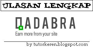 cpm,adsense,google adsense,qadabra,cpc,ppc,ads,ad network