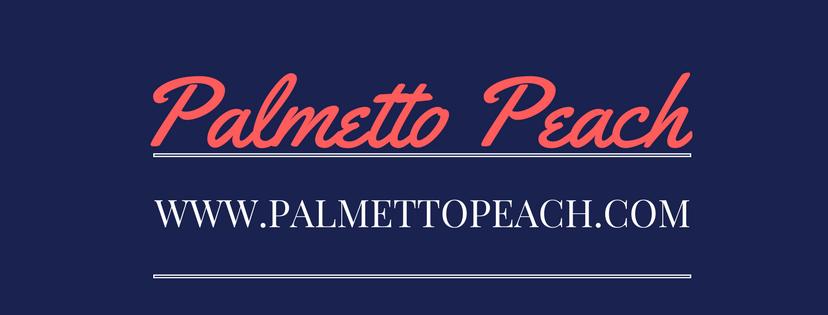 Palmetto Peach
