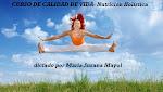 Curso Online: CALIDAD DE VIDA