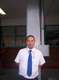 SOKE ISAO NAKAMURA