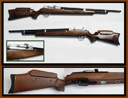 Katalog Produk Senapan Angin Air Rifle Sharp Innova Cal - Ajilbab.Com