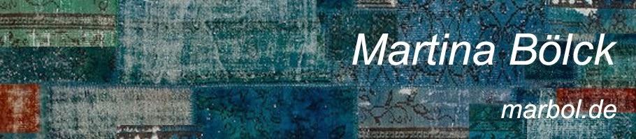 Martina Bölck www.marbol.de