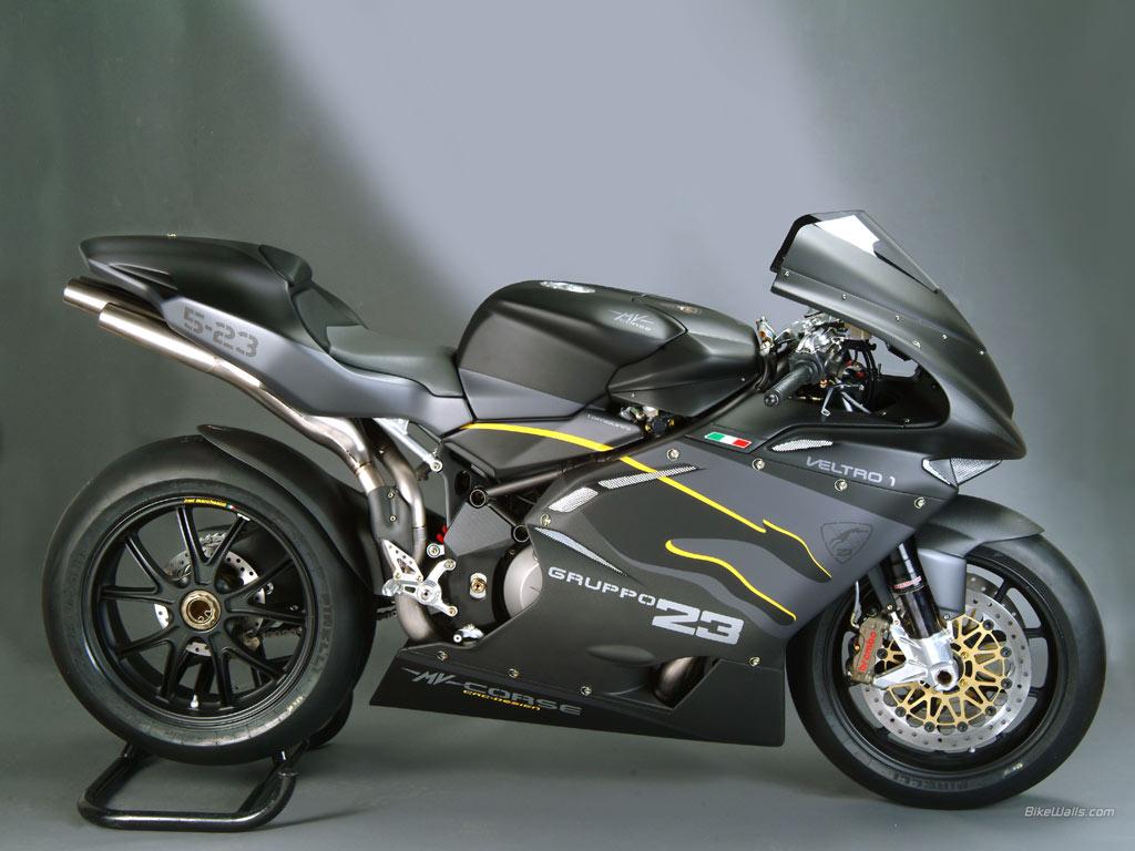Fast Bikes Online Mv Agusta F4 2011