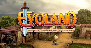Evoland Apk v1.2.12 Free Download