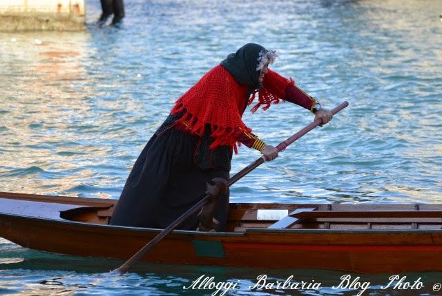 Befana a Venezia