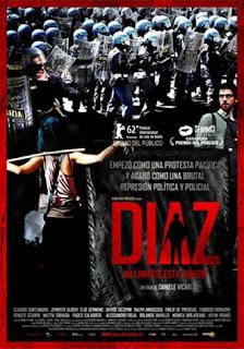 Díaz - No limpiéis esta sangre