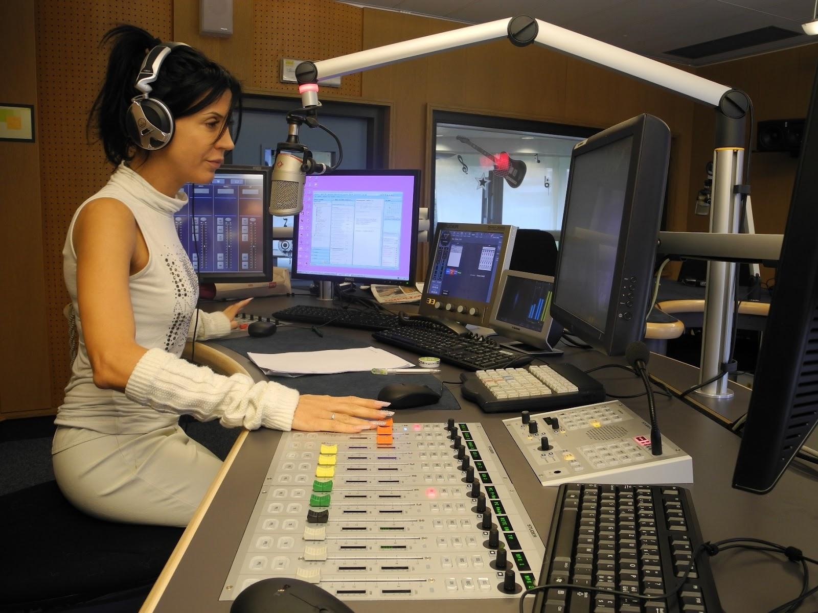 web radio essay
