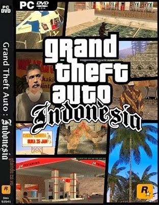 Download GTA Extreme Mod Indonesia 2014 v5.3
