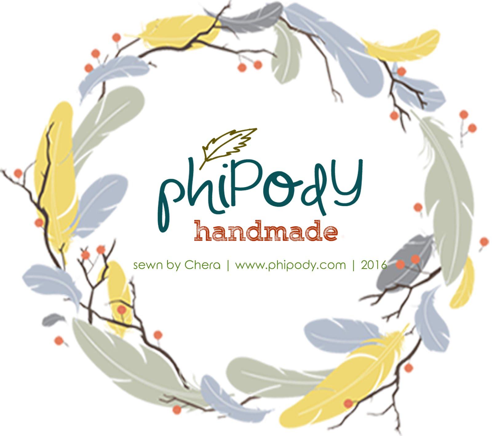 Phipody's Blog