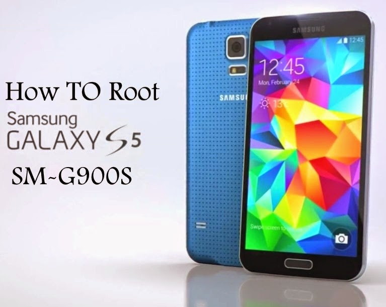 root samsung galaxy s5 sm-g900s using odin