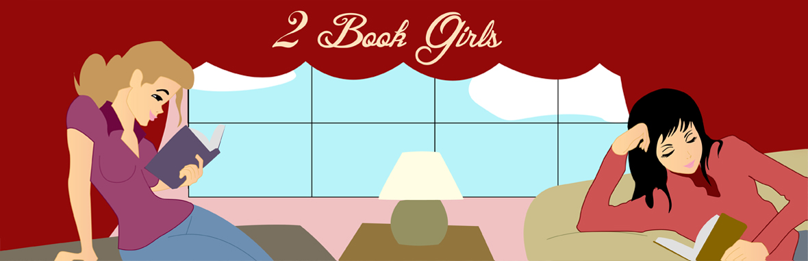2 Book Girls