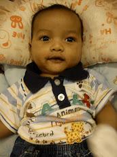 Riyash 3 months