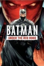 Watch Batman: Under the Red Hood (2010) Megavideo Movie Online