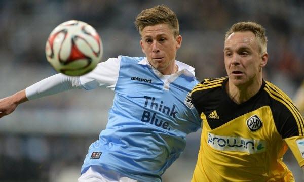 Kèo thơm miễn phí Holstein Kiel vs Munchen