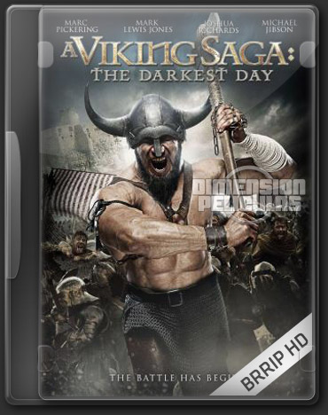 A Viking Saga: The Darkest Day (BRRip HD Inglés Subtitulada)