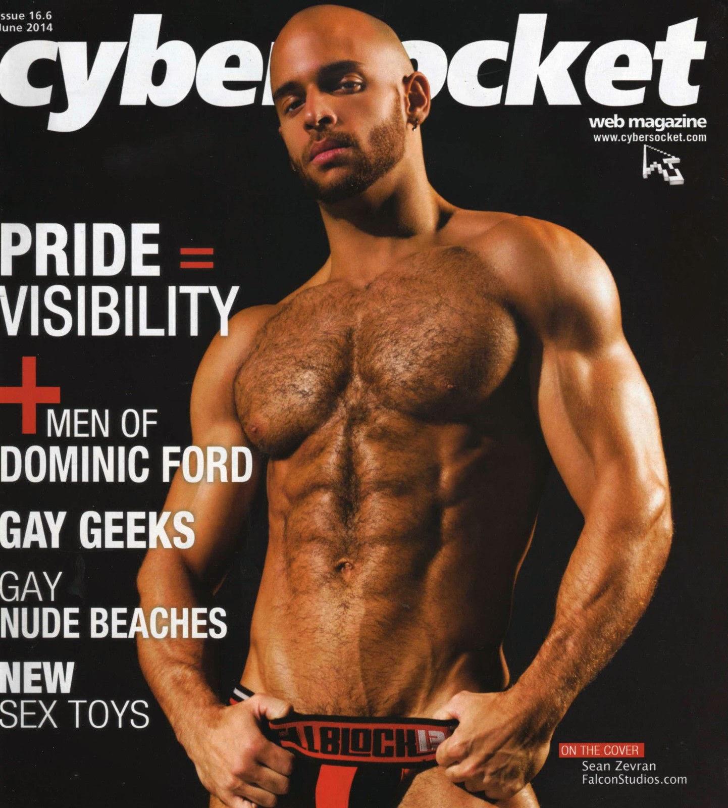 gay porn magazines