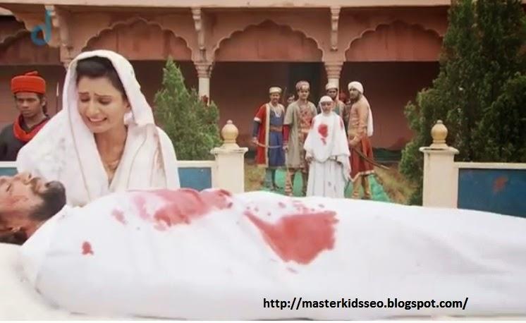 Sinopsis Jodha Akbar Episode 315