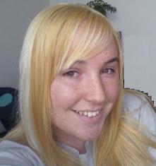 Blonde?