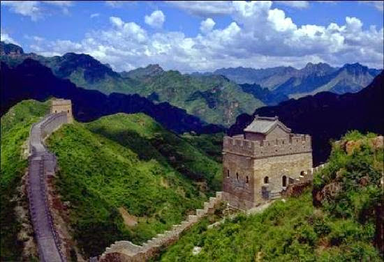 Top 25 destinations in the world: Beijing, China