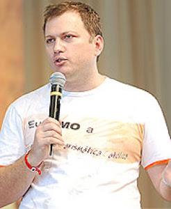 Márcio Zolin