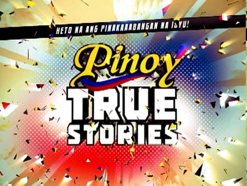 Pinoy True Stories April 29, 2013