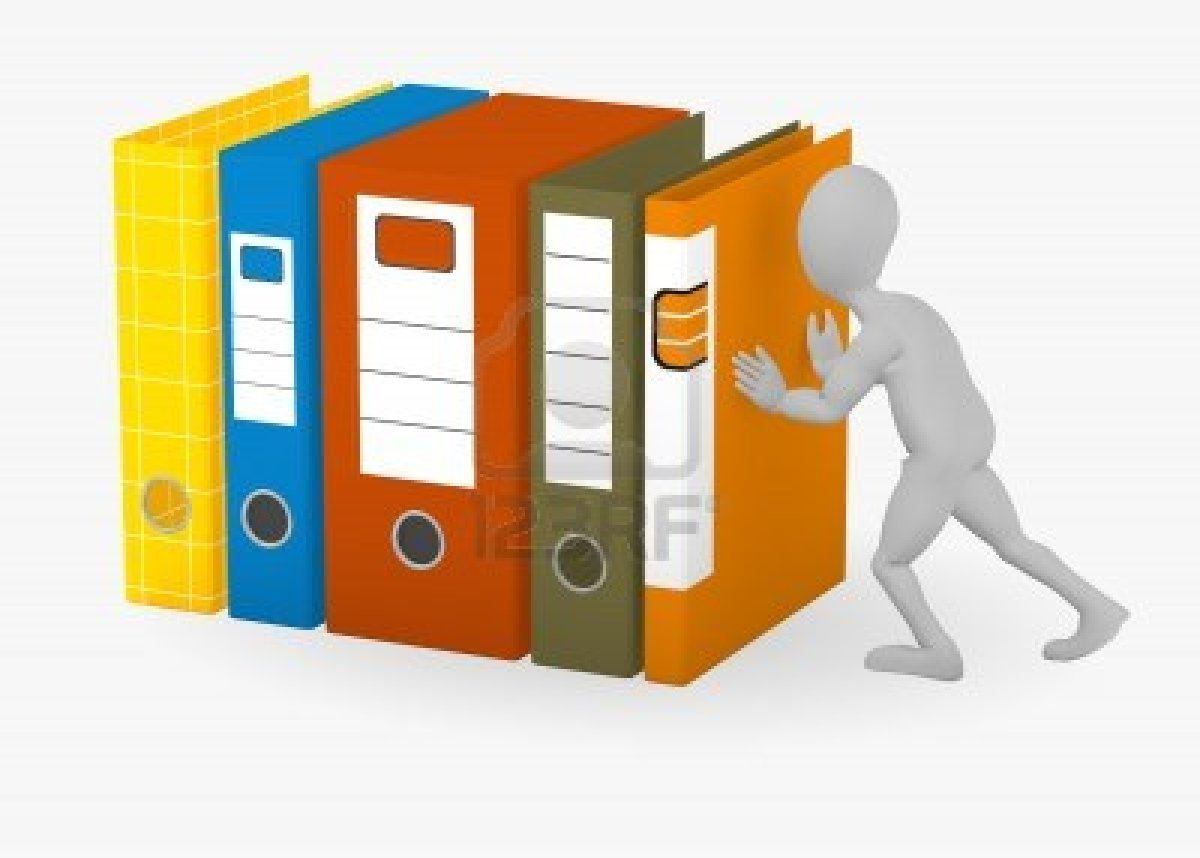 Vamos a archivar importancia del archivo for Importancia de la oficina dentro de la empresa wikipedia