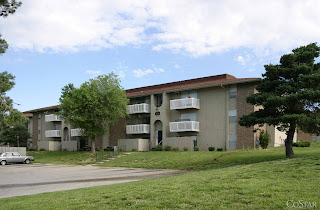 Shadow Creek Apartments