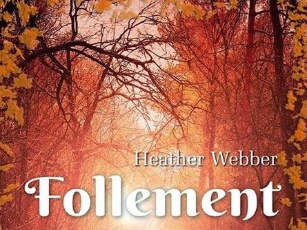 Lucy Valentine, tome 1 : Follement de Heather Webber
