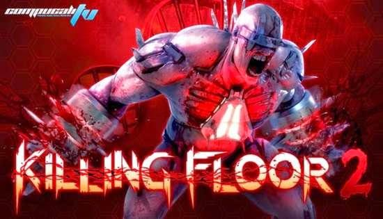 Killing Floor 2 PC Game Español