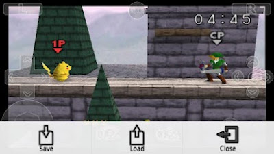Totally N64 (Emulator) .Apk 1.0.6 Android [Full] [Gratis]