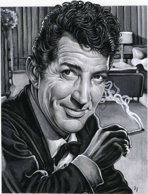 The Vintage Bandstand: The Intimate Dean Martin: Dream