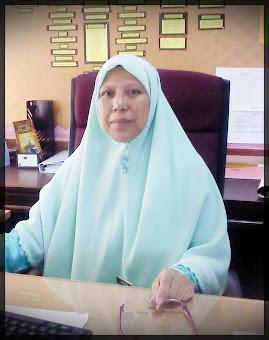 Guru Besar SK Rambah (2012-2013)