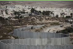 Israel planea ampliar con mil casas más las colonias de Jerusalén Este