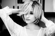 According to Life and Style magazine, Dianna Agron is over her split from .