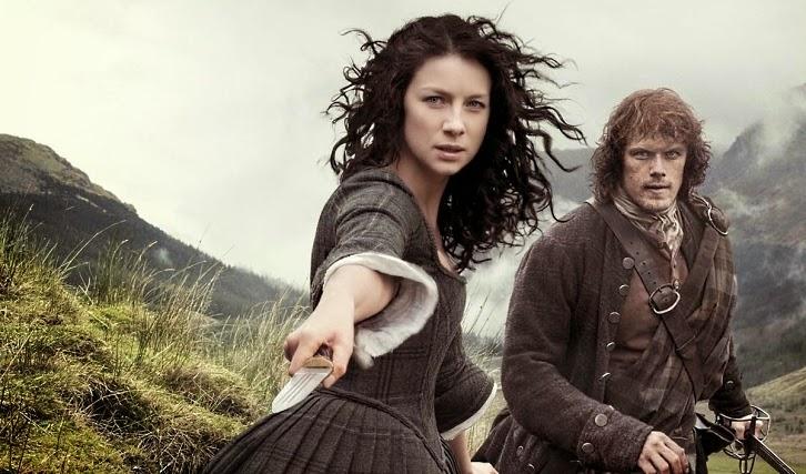 Outlander - Episode 1.10 - By The Pricking of My Thumbs - Sneak Peek 2