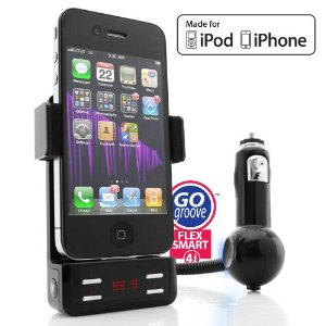 Car Accessories iPod-iPhone