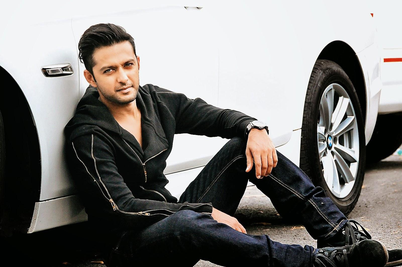 Vatsal Seth as Shaurya Goenka in Ek Haseena Thi