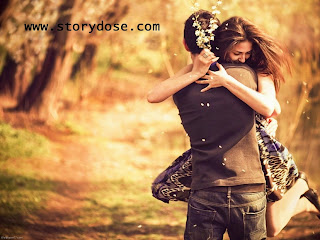Love Story : True Love