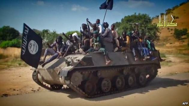 Boko Haram Resorts to Kidnappings