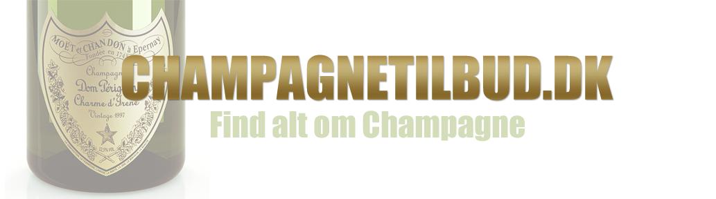 Alt om de bedste tilbud på Champagne - Champagnetilbud.dk